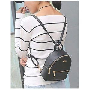 Handbags - Mini Back pak